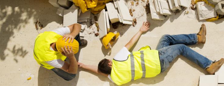 Abogados de Accidentes de Construccion en Chicago