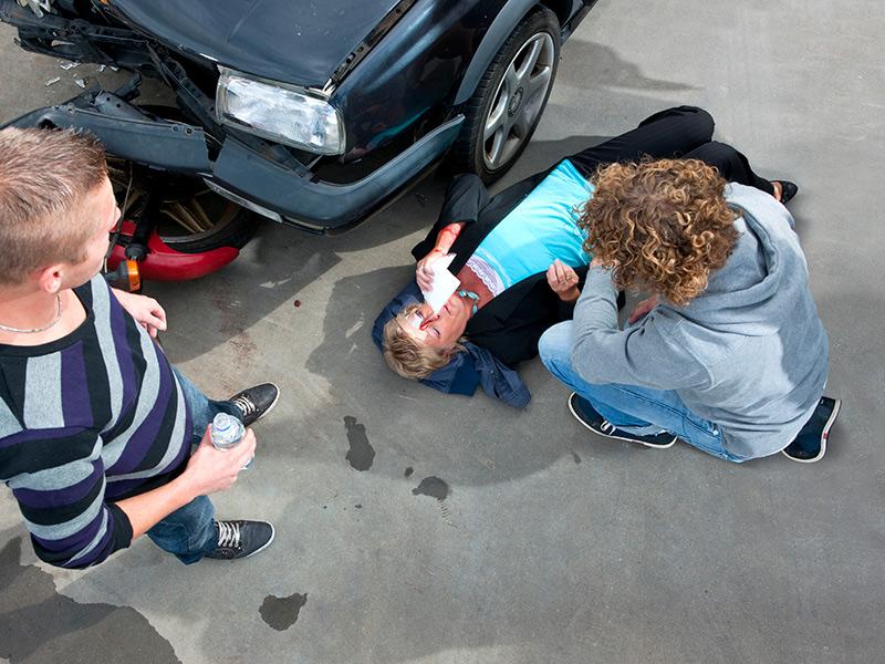 Los Mejores Abogados Especializados en Demandas de Lesiones Personales y Accidentes de Auto en Chicago
