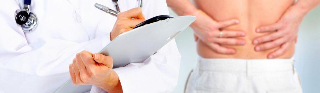 La Mejor Firma Legal de Abogados Expertos en Casos de Lesion Por Hernia Discal en Chicago